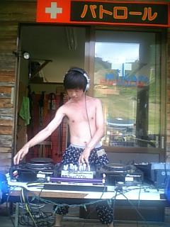 DJ大久保