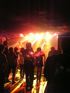 鹿児島ライブ