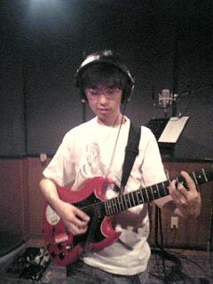 大久保ギター