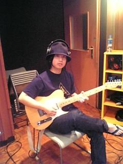 大内ギター
