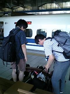大阪パトロール
