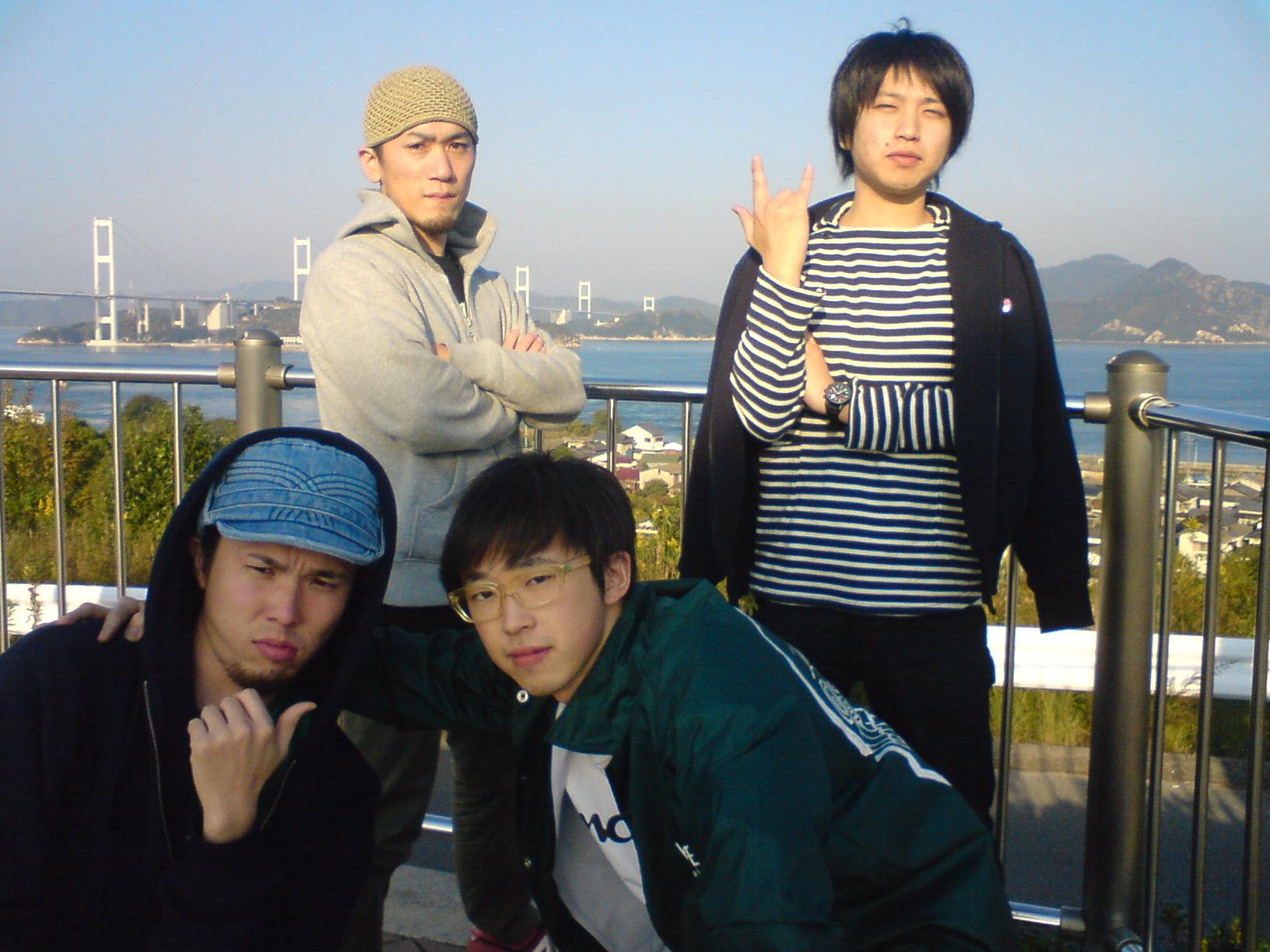 松山〜福岡